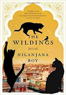 The Wildings - Nilanjana Roy
