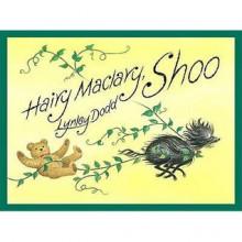 Hairy Maclary, Shoo! - Lynley Dodd