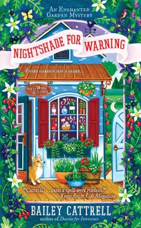 Nightshade for Warning - Bailey Cattrell
