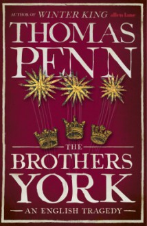 The Brothers York - Thomas Penn