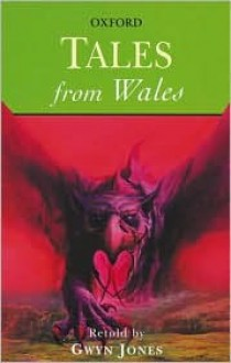 Tales from Wales - Gwynn Jones, Rosamund Fowler