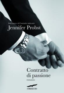 Contratto di passione - Jennifer Probst