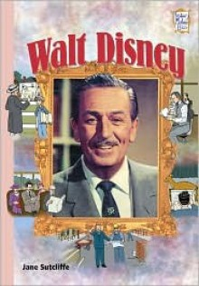 Walt Disney (History Maker Bios Series) - Jane Sutcliffe