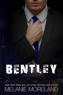 Bentley - Melanie Moreland