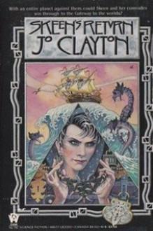 Skeen's Return - Jo Clayton