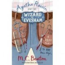 Agatha Raisin and the Wizard of Evesham (Agatha Raisin, #8) - M.C. Beaton