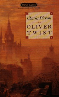 Oliver Twist - Charles Dickens, Edward Le Comte