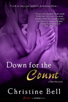 Down for the Count - Christine Bell