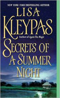 Secrets of a Summer Night (Wallflowers #1) - Lisa Kleypas