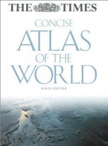 Times Concise Atlas of the World - HarperCollins