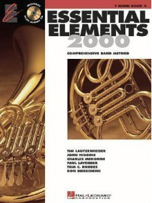 Essential Elements 2000, Book 2 - Various