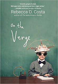 On the Verge - Rebecca D. Costa