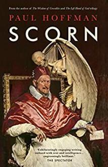 Scorn - Paul Hoffman
