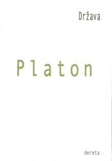 Država - Platón, Plato
