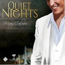 Quiet Nights - Mary Calmes, Greg Tremblay