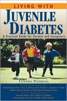 Living with Juvenile Diabetes - Victoria Peurrung