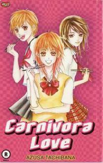 Carnivora Love - Azusa Tachibana