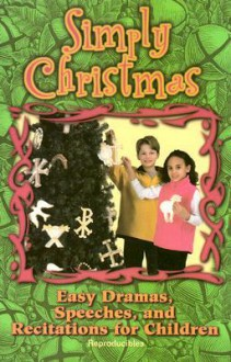 Simply Christmas - Abingdon Press