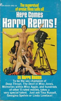 Here Comes Harry Reems - Harry Reems