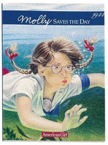 Molly Saves the Day: A Summer Story - Valerie Tripp
