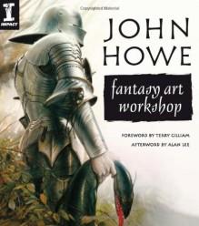 John Howe Fantasy Art Workshop - John Howe