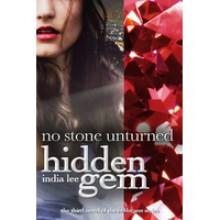 No Stone Unturned (Hidden Gem, #3) - India Lee