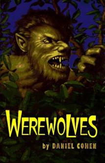 Werewolves - Daniel Cohen