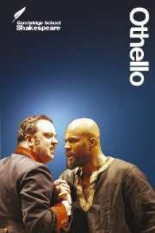 Othello (Cambridge School Shakespeare) - Rex Gibson, Jane Coles, William Shakespeare