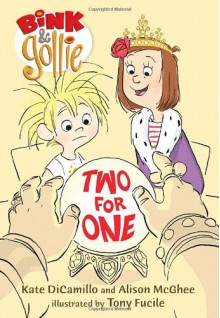Two for One - Alison McGhee, Kate DiCamillo, Tony Fucile