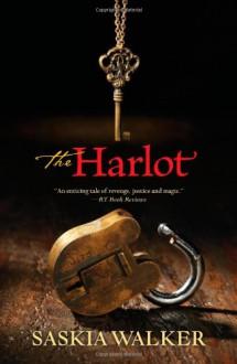 The Harlot - Saskia Walker