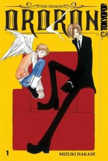 The Demon Ororon, Vol. 1 - Mizuki Hakase