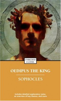 Oedipus the King - Sophocles, Bernard Knox, Cynthia Brantley Johnson