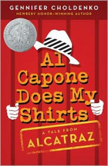 Al Capone Does My Shirts -
