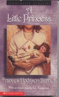 Little Princess - Frances Hodgson Burnett