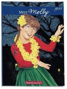 Meet Molly: An American Girl - C.F. Payne, Valerie Tripp
