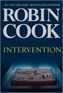 Intervention - George Guidall, Robin Cook