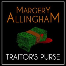 Traitor's Purse - Margery Allingham,David Thorpe