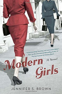 Modern Girls - Jennifer S. Brown