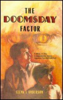 The Doomsday Factor - Glenn L. Anderson