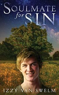 Soulmate for Sin - Izzy Van Swelm