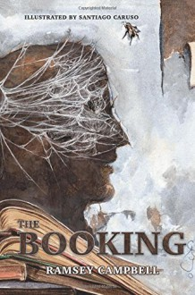 The Booking (Black Labyrinth) - Ramsey Campbell