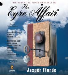 The Eyre Affair - Susan Duerden, Jasper Fforde