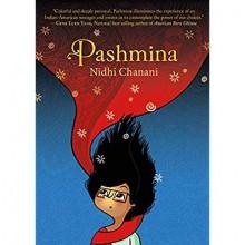 Pashmina - Nidhi Chanani
