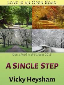 A Single Step - Vicky Heysham