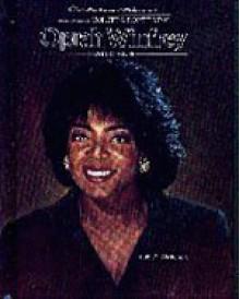 Oprah Winfrey: Entertainer - Lois P. Nicholson