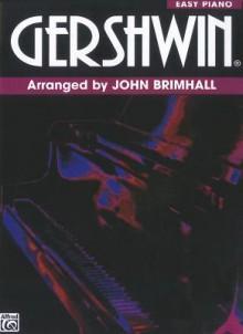Gershwin / Easy Piano - George Gershwin