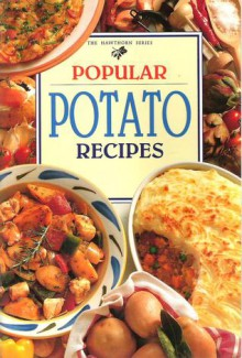 Popular Potato Recipes - Jacki Pan-Passmore