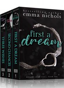 Dreams Come True Boxed Set - Emma Nichols