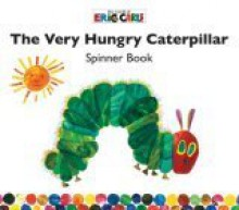 The Very Hungry Caterpillar Spinner Book - University