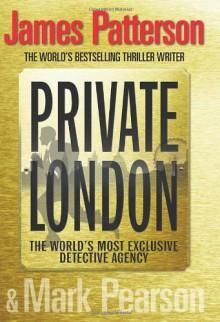 Private London - James Patterson
